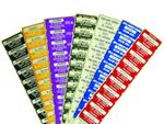 Custom Asset Labels