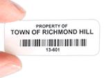 Economy Property ID Labels