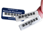 Barcode Labels Sets