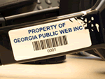 Custom Security Property ID Tags