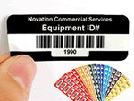 Customize ID Tag Templates