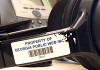 SecuriGuard™ Tool Tracking Tags