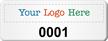 Create SunGuard Logo Numbered Tag