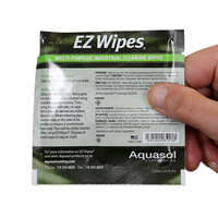 Industrial Surface Cleaning EZ Wipes