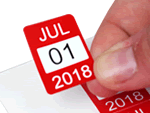 Custom Date Labels