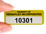 Property ID Tags