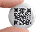 Mini Circular Barcode Templates