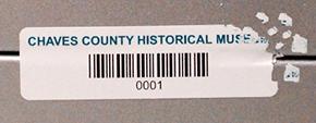 Tamperproof Barcodes