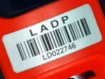 Tool tracking labels