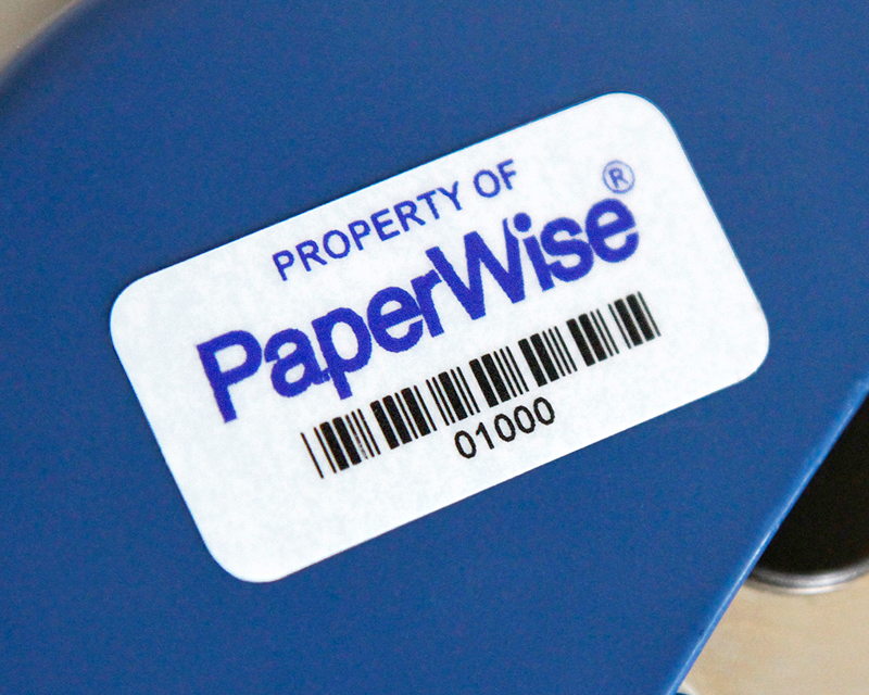 Tamper Proof Asset Labels | Free Shipping from MyAssetTag