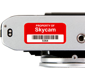 "Custom Barcode Labels – 0.75"" x 1.5"""