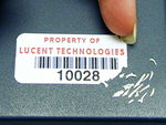 More Security Barcodes