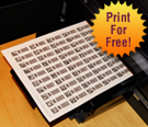 Design & Print Your Own Barcodes For Free