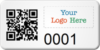 Create SunGuard QR Code Tags