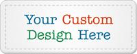 Customizable Design Sunguard Asset Tags