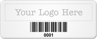 Design Your Barcode and Logo Tag