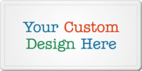 Sunguard Asset Custom Design Tag