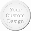 Customizable Circular Tag - Add Own Design