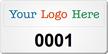 Create SunGuard Logo Number Asset Tags