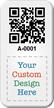 Create QR Code Asset Tag
