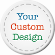 Customizable Tag - Add Full Color Design