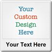 Personalized Design Sunguard Asset Tags