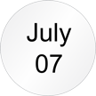 Create Your Own Date Label