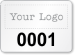 Print Your Own Numbered Labels With Logo