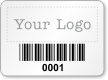 Print Your Own Barcode Number Labels With Logo