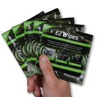 Surface Cleaning EZ Wipes