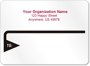 Mailing Label Prices – Buy Printed Mailing Labels & Custom